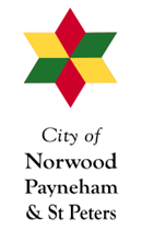 City of Norwood Payneham & St Peters Council logo