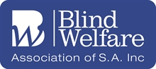 Blind Welfare Association of SA Inc logo