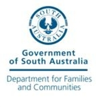 Department for Child Protection SA Logo