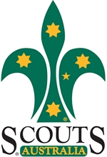 Scouts Australia - Moonee Valley & Hume Districts logo