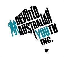 Devoted Australian Youth Inc. Logo