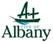 City of Albany logo