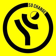 So Change Inc logo