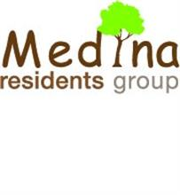Medina Residents Group logo