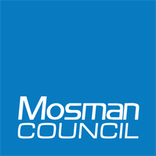 Mosman Council logo