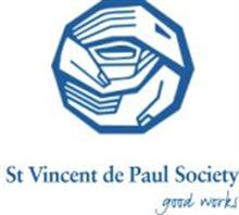 Ozanam Learning Centre (St Vincent de Paul Support Services NSW) logo