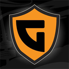 The GAMMA.CON Society logo
