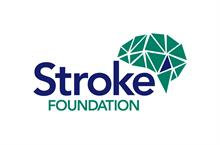Stroke Foundation - National Office logo