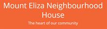 Mount Eliza Neighbourhood House Logo
