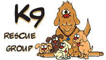 K9 Rescue Group (Inc) logo
