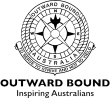 Outward Bound Australia logo