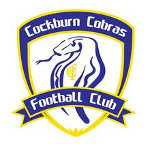 Cockburn Cobras Football Club logo