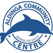 Aldinga Community Centre logo