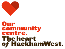 Hackham West Community Centre logo
