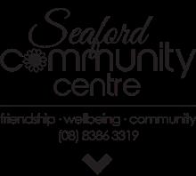 Seaford Community Centre logo