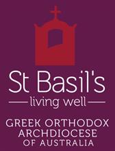 St Basil's Aegean Village logo