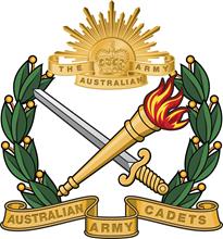 Australian Army Cadets logo