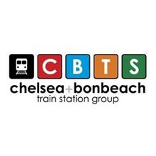 Chelsea Bonbeach Train Station Group logo