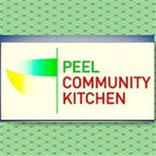 Peel Community Kitchen logo