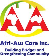 Afri-Aus Care Inc. logo