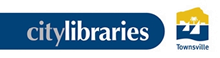 City Libraries-Townsville City Council logo