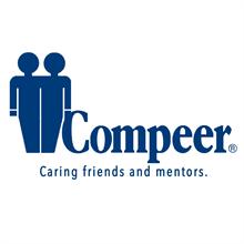 Compeer Hunter – St Vincent de Paul Society NSW logo