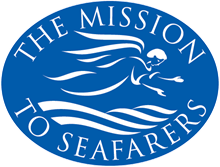 The Mission To Seafarers: Port of Townsville logo