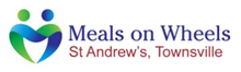 St Andrew's Meals on Wheels logo