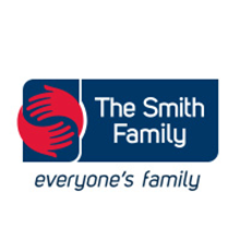 The Smith Family Townsville logo