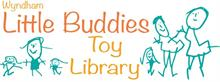 Wyndham Little Buddies Toy Library Inc. logo