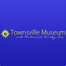 Townsville Museum & Historical Society Inc logo