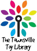 Townsville Toy Library logo