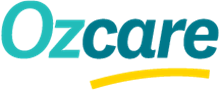 Ozcare Villa Vincent Home for the Aged logo