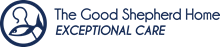 The Good Shepherd Home logo
