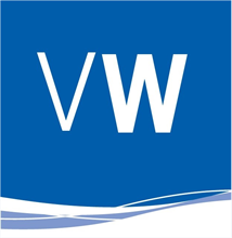 Volunteer West logo