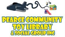 Pearce Community Toy Library and Social Group logo