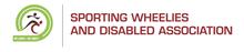 Sporting Wheelies & Disabled Org logo