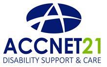 ACCnet21 logo