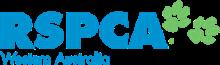 RSPCA (Wa) logo