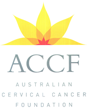 Australian Cervical Cancer Foundation logo