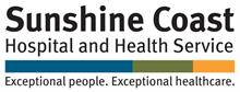 Sunshine Coast Health Service logo
