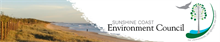 Sunshine Coast Environment Council logo