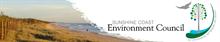 Sunshine Coast Environment Council logo