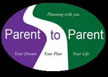 Parent to Parent Association Qld Inc logo