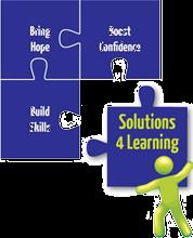 Solutions 4 Learning Logo