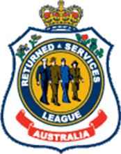 Glass House County RSL Sub Branch Inc Logo