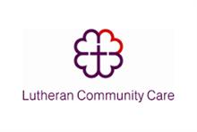 Lutheran Services logo