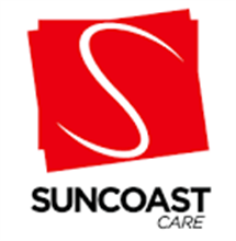 Suncoast Care logo