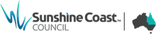 Sunshine Coast Regional Council logo