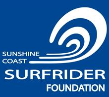Surfrider Foundation Limited Sunshine Coast Chapter logo
